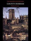 County Durham (Pevsner Architectural Guides: Buildings of England)