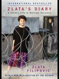 Zlata's Diary: A Child's Life in Wartime Sarajevo: Revised Edition