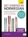 Get Started in Beginner's Norwegian