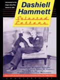 Selected Letters of Dashiell Hammett: 1921-1960
