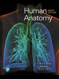 Human Anatomy Plus Mastering A&p with Pearson Etext -- Access Card Package [With Access Code]