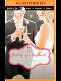 Serving Up a Sweetheart: A February Wedding Story