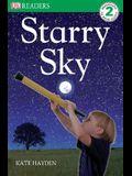 DK Readers L2: Starry Sky