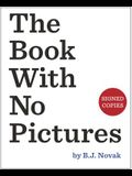 Book with No Pictures 10-Copy Signed Bulk Pack
