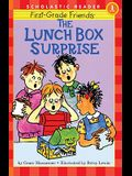 The Lunch Box Surprise (Turtleback School & Library Binding Edition) (Hello Reader! Level 1 (Prebound))