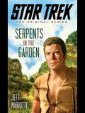 Serpents in the Garden