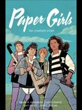 Paper Girls: The Complete Story