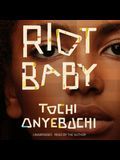Riot Baby Lib/E