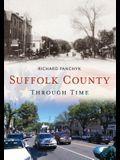 Suffolk County Through Time