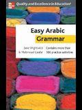 Easy Arabic Grammar (NTC Foreign Language)