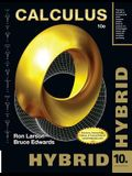 Calculus, Hybrid (with Enhanced Webassign Homework and eBook Loe Printed Access Card for Multi Term Math and Science)