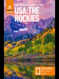 The Rough Guide to the Usa: The Rockies (Travel Guide with Free Ebook)