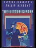 Raymond Chandler's Philip Marlowe, The Little Sister