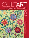 2021 Quilt Art Engagement Calendar