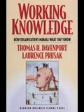 Working Knowledge: How to Use the Law to Create Value, Marshal Resources, and Manage Risk