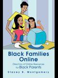 Black Families Online: Directory of Online Resources for Black Parents