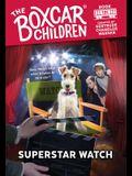 Superstar Watch, 121