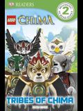 Lego Legends of Chima: Tribes of Chima