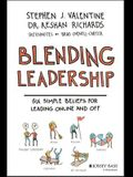 Blending Leadership P