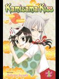 Kamisama Kiss, Vol. 1