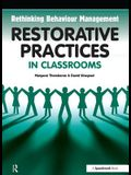 Restorative Practices in Classrooms