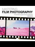 Mastering Film Photography: A Definitive Guide for Photographers