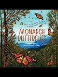 Monarch Butterflies: Explore the Life Journey of One of the Winged Wonders of the World