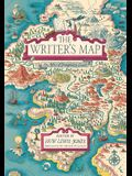 The Writer's Map: An Atlas of Imaginary Lands