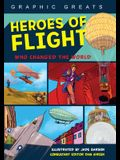 Heroes of Flight: Who Changed the World