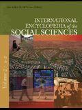 International Encyclopedia of the Social Sciences: 9 Volume Set