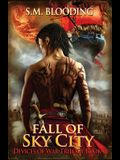 Fall of Sky City (A Steampunk Adventure)