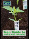 Teen Guide to Saving and Investing