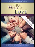 The Way of Love Bible Challenge: A 50 Day Bible Challenge