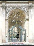 Posh Portals: The Entrances to New York's Grandest Apartment Buildings