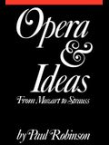 Opera and Ideas: Stereotypes of Sexuality, Race, and Madness
