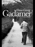Hans-Georg Gadamer: A Biography