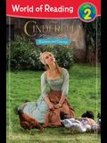 World of Reading: Cinderella Kindness and Cou