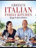 Gregg's Italian Family Cookbook