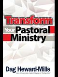 Transform You Pastoral Ministry