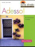 Adesso!, Student Text with Audio CD: An Introduction to Italian