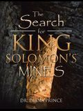 The Search for King Solomon's Mines