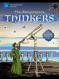 The Renaissance Thinkers: With History Projects for Kids