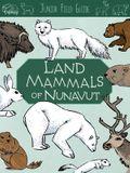 Junior Field Guide: Land Mammals: English Edition