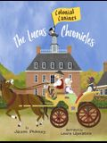 The Lucas Chronicles: Colonial Canines
