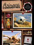 Arizona Curiosities: Quirky Characters, Roadside Oddities & Other Offbeat Stuff, Third Edition