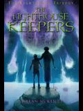 The Lighthouse Keepers: The Lighthouse Trilogy Book Three