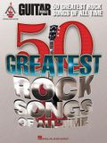 Guitar World 50 Greatest Rock Songs of All Time