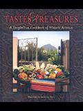 Tastes & Treasures: A Storytelling Cookbook of Historic Arizona