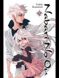 Nabari No Ou, Volume 12
