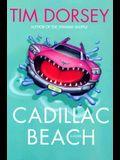 Cadillac Beach